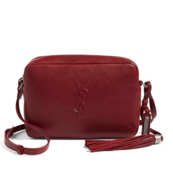 7523f055916c YSL small mono camera bag. M 5a7386cca6e3eaee45551a82